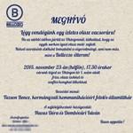 Rogán államtitkára mondott beszédet az Oktogonnál nyílt étterem megnyitóján