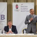 Kovács Kokó Istvánt is lehetséges MOB-elnökként emlegetik