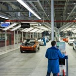 Elkezdődött az i3-as BMW gyártása Lipcsében