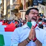 Salvini: Tisztelet a magyar népnek és a kormánynak!