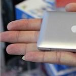 A zsebben hordozható Macbook a jövő?