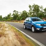 Olcsó lehet az elektromos Dacia is