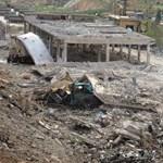 Iraki és szíriai célpontokat bombázott drónokkal az USA