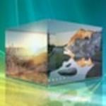 3D-s asztalváltás Windows XP-n és Vistán