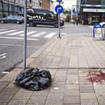 Turku - terrortámadás volt