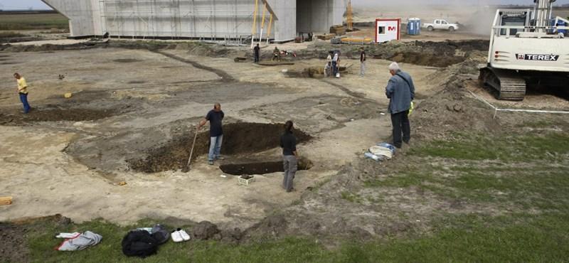 Milliárdok a földben – Jöhet a régészeti magánbiznisz