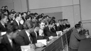 Így született meg a Pannon Egyetem: régi képek és történetek