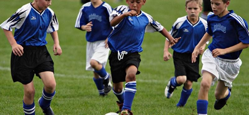 Mit sportoljon a gyerek? Már van tudományos válasz
