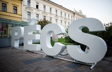 Pécs megkerülhetetlen színtere maradt a kortárs művészetnek