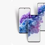 """Jó hír: """"jóárasított"""" változat jön a Samsung Galaxy S20-ból"""