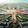Napokon belül megnyitja kapuit a világ legnagyobb repülőtere