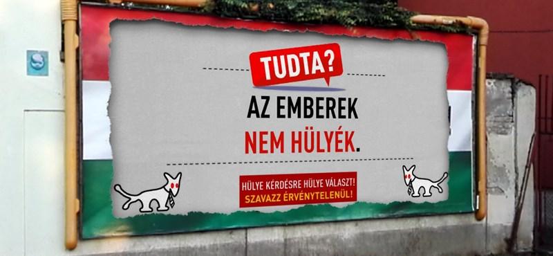 Töltse le, szinte kötelező: zseniális alkalmazást kalapált össze a Magyar Kétfarkú Kutya Párt