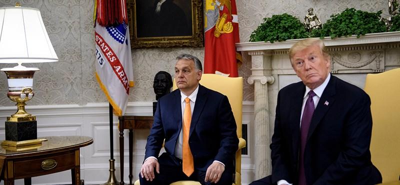 Az amerikai kormány szankciókat készít elő Mészáros Lőrinc ellen