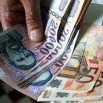 Egy hónapra van tartaléka a cégek negyedének, hogy kifizesse a béreket