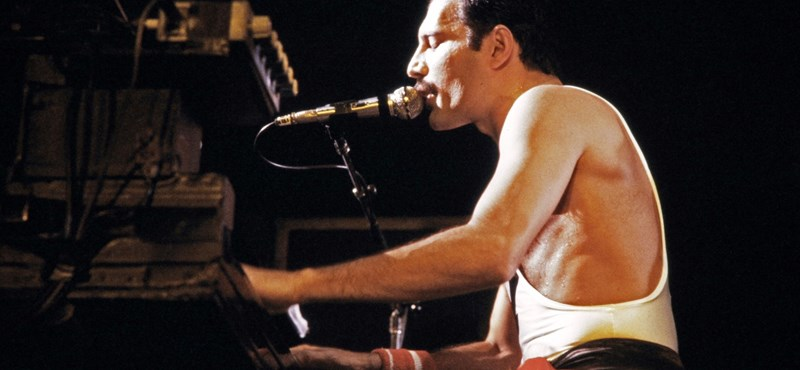Két napig ingyen lehet megnézni az 1992-es Freddie Mercury-emlékkoncertet