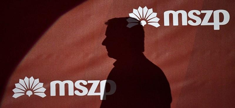 Kilép az MSZP-ből a főbe lőtt Orbánról posztoló politikus