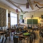 Meghalt egy makói tanár, tantermen kívüli oktatást rendeltek el az iskolában