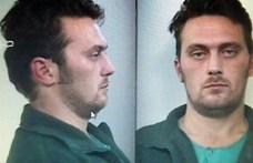 Fehér Norbert rátámadt a spanyol börtönőrökre, öt embert küldött kórházba