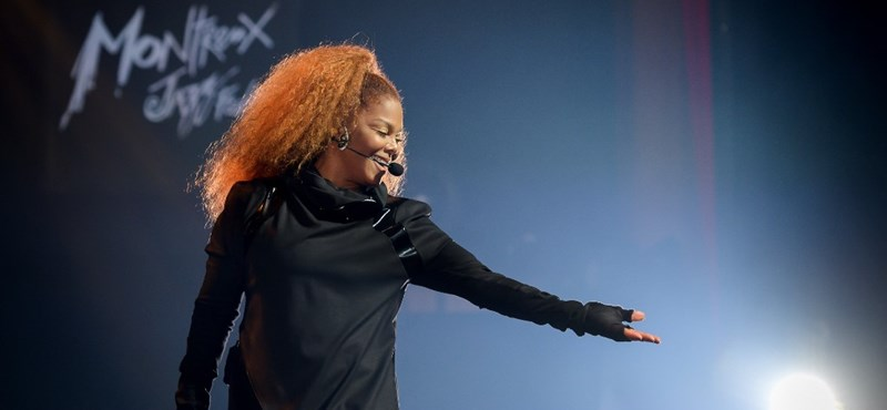 Janet Jackson csúnyán cserbenhagyta a rajongóit, tömegesen hagyták ott a koncertet