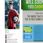 Kijött az első ingyenes Gameloft-játék