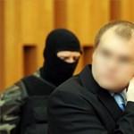 Pécsi egyetemi lövöldözés: jövő szerdán hirdethetnek ítéletet