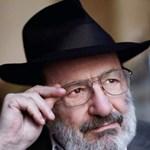 Díjat kapott Umberto Eco legújabb könyve