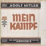 Az erotikus bestsellerekkel vetekszik a Mein Kampf