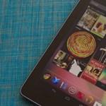 5 millió Nexus 7 találhat gazdára idén