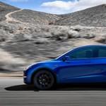 Fény derült a legújabb Tesla valós hatótávjára – nem lehet panasz