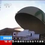 Elkészült Kína új, ütős lézerfegyvere – fotók