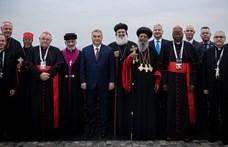 Az üldözött keresztényeket mentő magyar kormányról számol be a Fox
