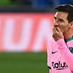 Messi a családjával beiratkozott francia nyelvtanfolyamra, és aligha passzióból teszi
