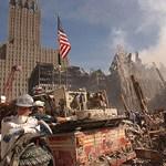 Bin Laden-videóval ünnepelte szeptember 11-ét az al-Kaida