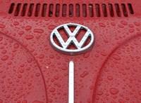 Évi 800 milliárd forintot bukhat a Volkswagen, ha Trump beváltja a fenyegetését