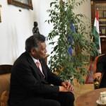 Megállapodást kötött Orbán a thai főtitkárral
