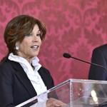 Az egynyári osztrák kancellár, aki védte a bevándorlók jogait
