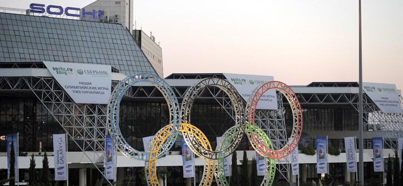 Nem kell komolyan venni a magyar olimpiai delegáció elleni terrorfenyegetést