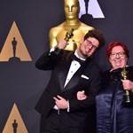 Oscar-díj és kiállítások a hét képein