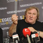 Nemi erőszak miatt nyomoznak Gérard Depardieu ellen