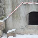 Egy éve halott lehetett az Érden talált csecsemő