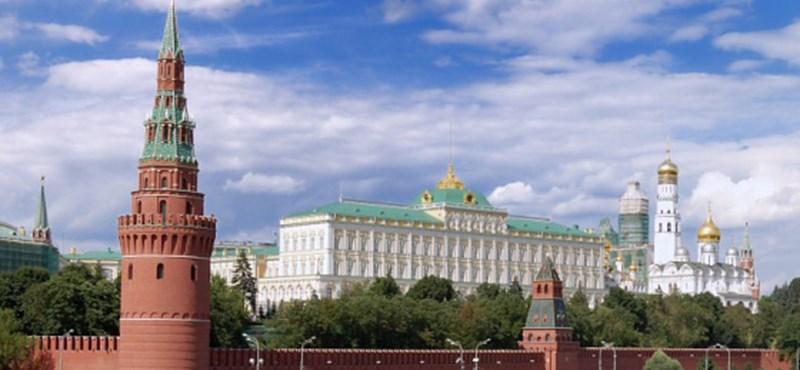 Vesztegetés miatt lekapcsolták az orosz gazdasági minisztert