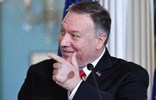 Kína visszavág a Huaweit támadó Mike Pompeónak: és az NSA rendben van?