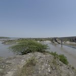 És azt tudta, hogy van egy Mol-híd Pakisztánban?