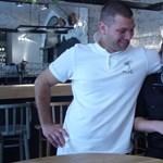 A 15 legjobb magyar étterem 2011-ben