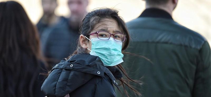 A WHO világjárvánnyá nyilvánította a koronavírus-járványt