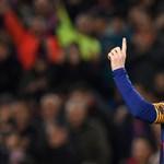 Messi lőtte a legtöbb gólt az elmúlt évtizedben