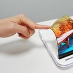 Tűkön ülve várjuk: 2019 elején jöhet a Samsung nagy dobása, az összehajtható okostelefon