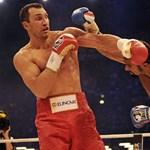Nem lesz több Klicsko-Haye bokszmeccs, a volt bajnok visszavonul