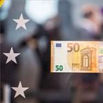 Bemutatták az új 50 eurós bankjegyet – fotó