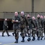 Akár magyar katonákkal is feltölthetik a német hadsereget?